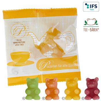 Oursons-Tisane® en sachet (18 g)
