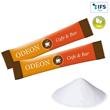 Dosettes de sucre (4 g)