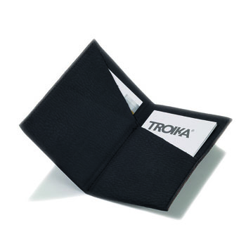 """Business card case """"S-GRIP® KNIFF2"""""""