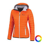 WARSAW jacket for women & men
